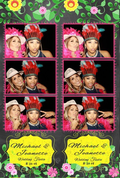 Livermore Photobooth rental