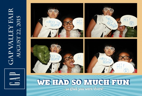 photobooth rental for your event san jose