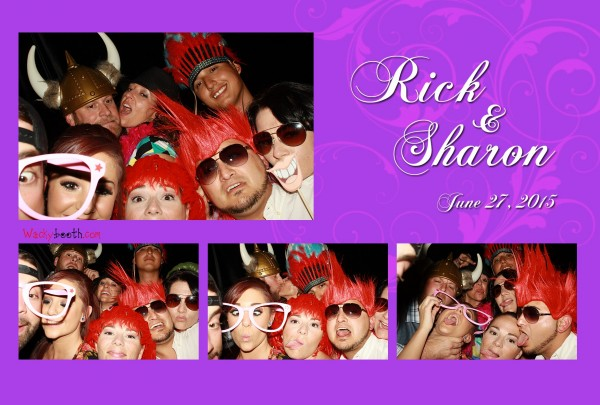 Fun and Affordable photo booth rental in San Ramon California