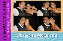 We have so much fun photo booth design