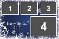 Holiday Event Custom Design