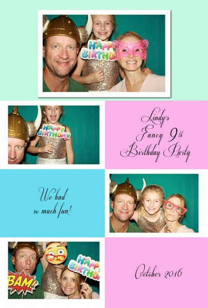 Wackybooth photobooth rental at Menlo Park Bay Area