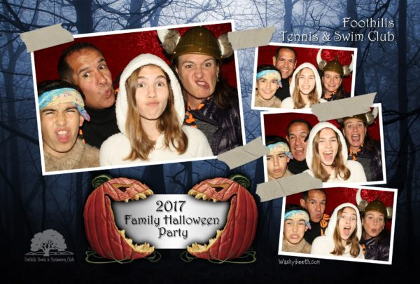 fun family photobooth rental events for your parties