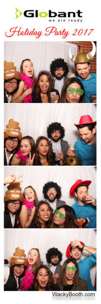 custom photo booth rental in san francisco argonaut hotel