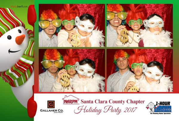 fun and affordable photo booth san jose