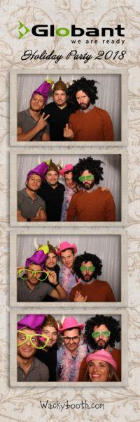 affordable and custom made photobooth layout and design in San Francisco Bay Area