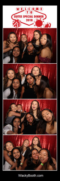 WackyBooth photobooth rental in Stanford events and parties