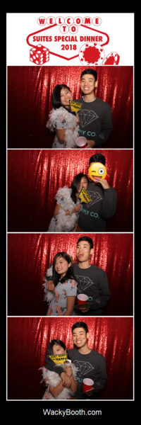 fun photobooth custom layout and designs for your Stanford events and party