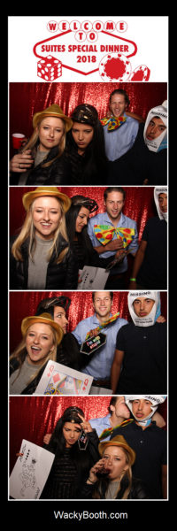 stanford party ideas, rent photo booth kiosks from WackyBooth