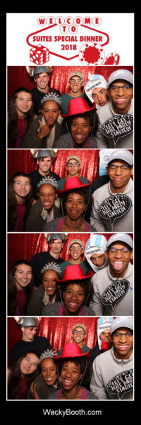 awesome photo booth rental Bay area university avenue