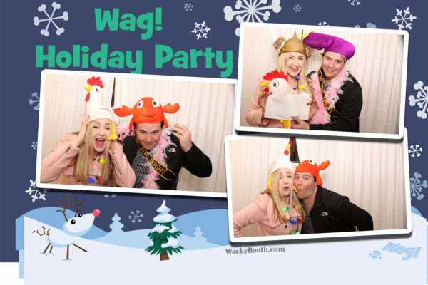 free use of fun props for your photo booth rental needs in Los Gatos California