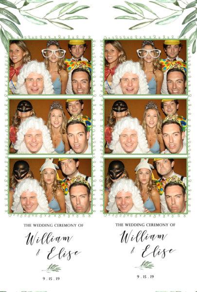 fun photo booth rental ben lomond ca