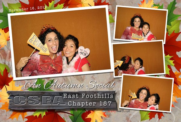 photobooth ideas for christmas party in san jose wackybooth rental