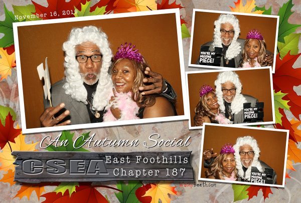 unlimited prints for your employee fun night at wackybooth photo booth rental in downtown san jose bay area