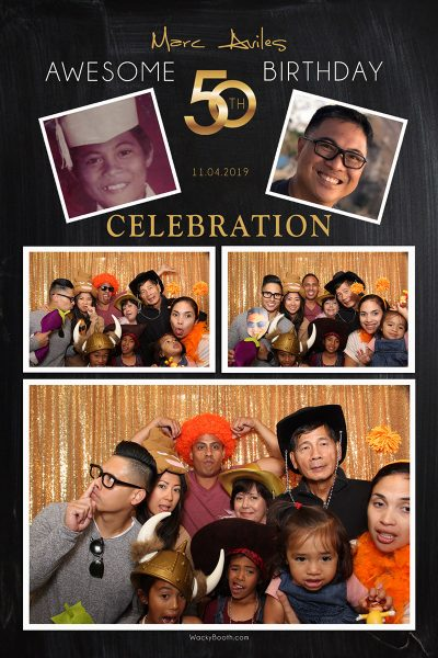 family reunion photobooth ideas for san bruno photobooth rental