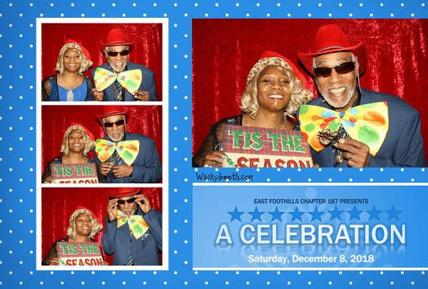 photo booth rental in san jose for Company Events and Christmas party