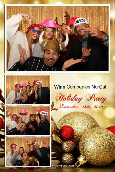 Benicia California fun photo booth rental for your company events needs