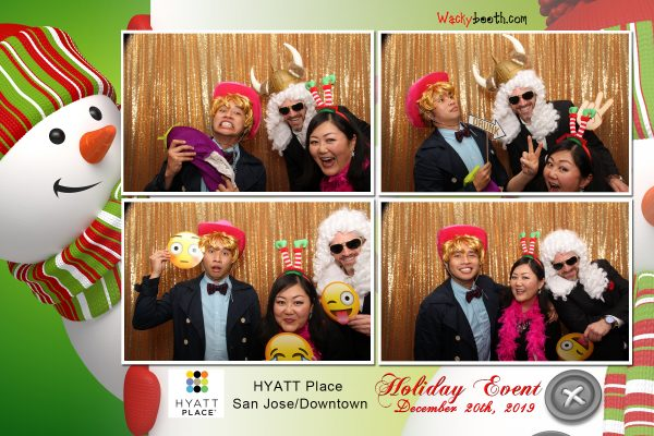 silicon valley fremont photo booth rental ideas in bay area