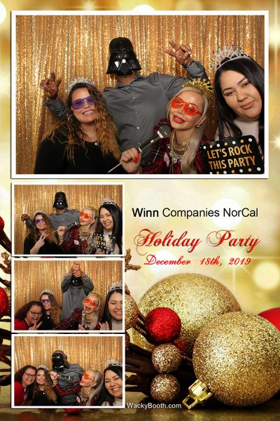 Concord and Fairfield Vallejo affordable  photobooth rental for your birthday , wedding and company events