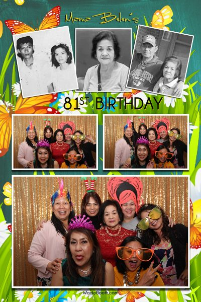 san jose bay area affordable fun photo booth rental in Silicon Valley