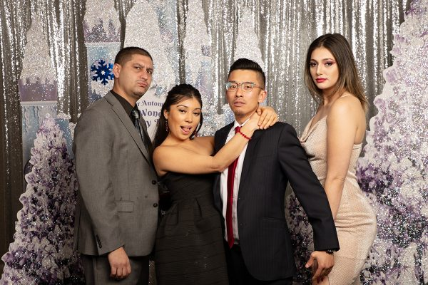 santa cruz california photo booth rental